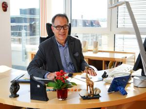 Prof. Dr. med. Edgar Friederichs